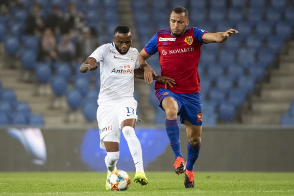 FC Zurich suffer 0-4 defeat against FC Basel