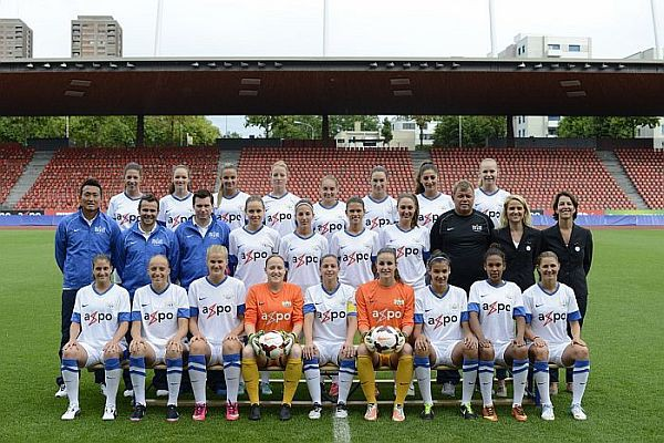 UWCL: FC Zurich's Ladies Team is through to the Next Round