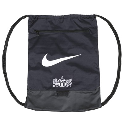 Gym Bag Nike schwarz
