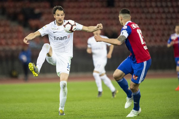 Swiss Cup semi-finals: FC Zurich suffer 1-3 defeat against FC Basel