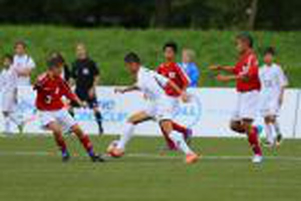 Danone Nations Cup World Finals: Former LetziKids U12 Players Finish in 3rd Place!