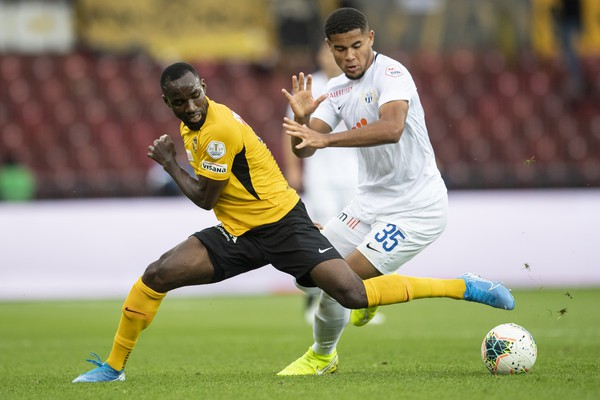 Le FC Zurich s'incline 0-4 face aux Young Boys de Berne