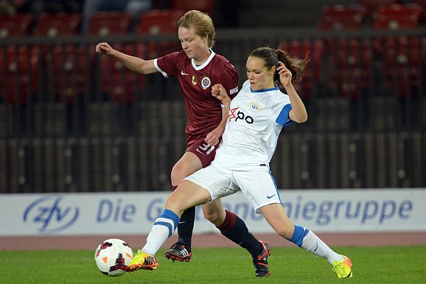UWCL: FC Zurich Ladies Beat Sparta Prague 2-1
