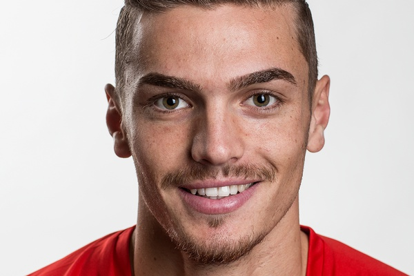 Joel Untersee joins FC Zurich on loan