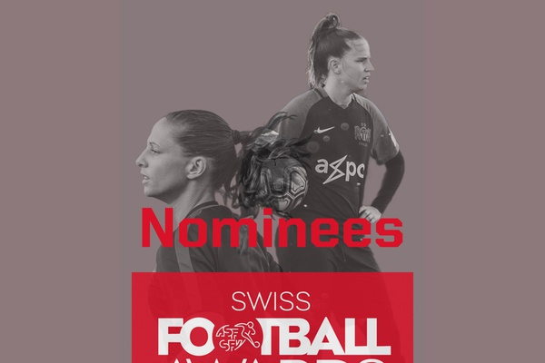 Swiss Football Awards 2019