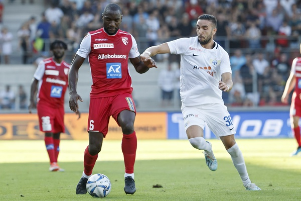 FC Zurich suffer 1:3 defeat against FC Sion